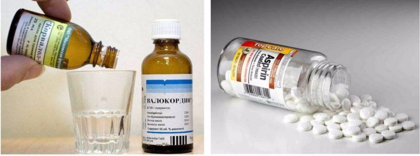 какие препараты необходимо иметь под рукой при болях в сердце