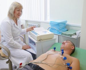 подготовка к коронарографии