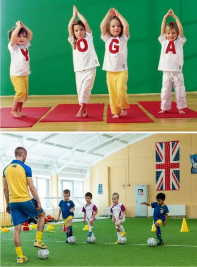 спортивные занятия при нарушениях ритма у детей
