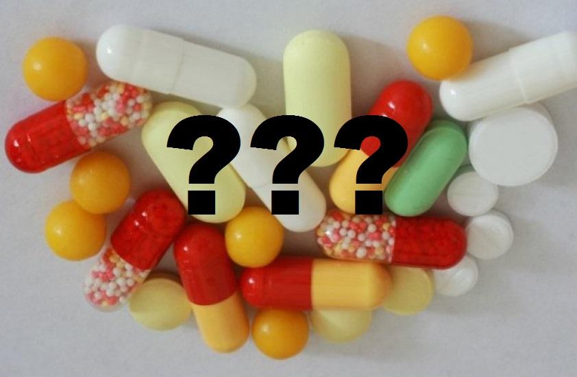 препараты при высоком давлении
