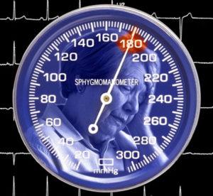 цифры АД при гипертоническом кризе