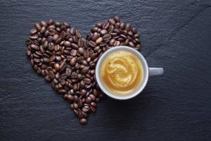 кофе для сердечников
