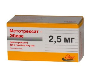 Метотрексат