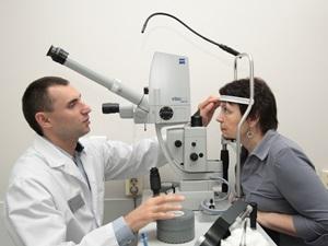 Диагностика ретинопатии