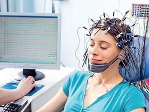 ЭЭГ головного мозга при диагностике болезни Такаясу