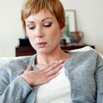 Одышка при стенокардии