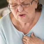 Сердце болит от нервов