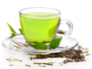 Польза зеленого чая для сердца