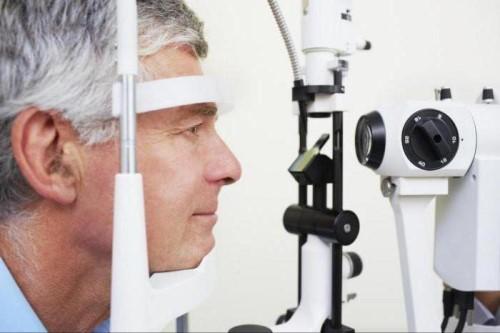 Приборы для глазного давление в домашних условиях 688