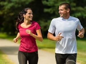 Физическая активность для снижения холестерина