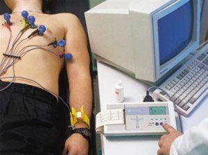 фонокардиография сердца