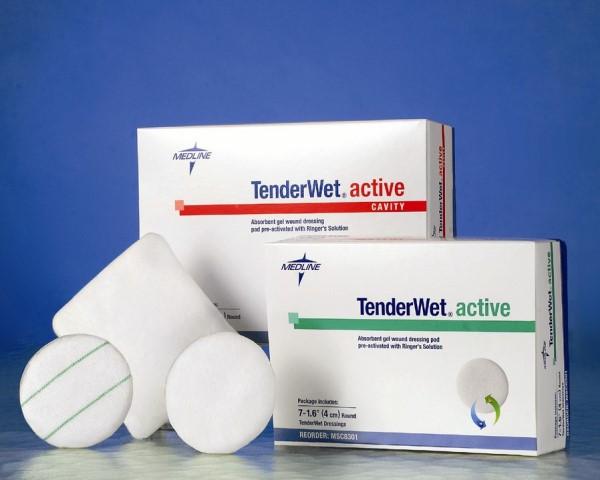 Повязка TenderWet