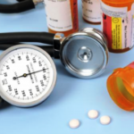 Препараты для лечения гипертонии