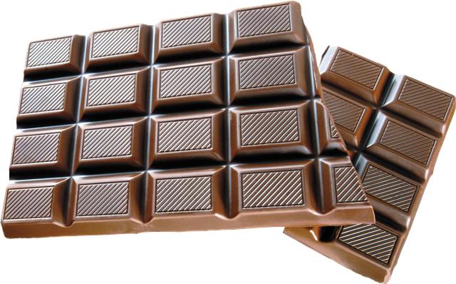 Шоколад и давление