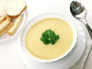 Суп пюре после инсульта