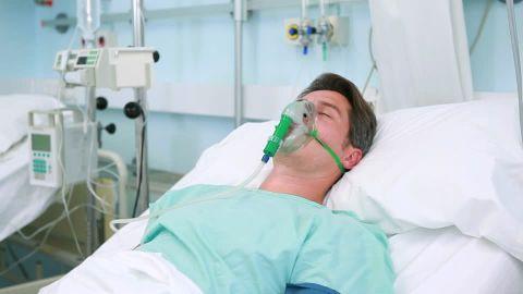 помощь при гипоксии