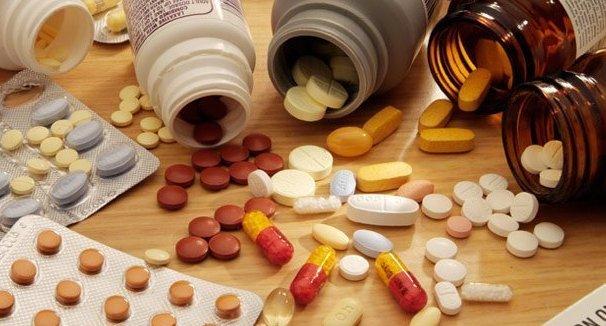 препараты сочетение