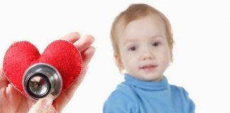 шумы в серще у ребенка