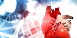 Амилоидоз сердца