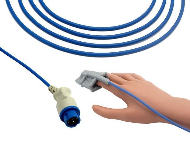 Датчик пульсоксиметрический SpO2 для сатурации крови