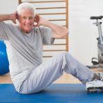 физическая нагрузка после инфаркта