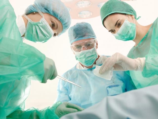 Операция кроссэктомия