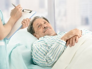 Восстановление после катетеризации сердца