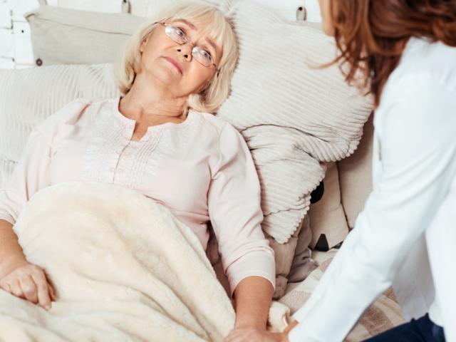 Постинфарктная стенокардия