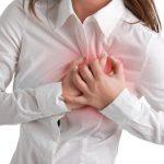 Приступ мерцательной аритмии