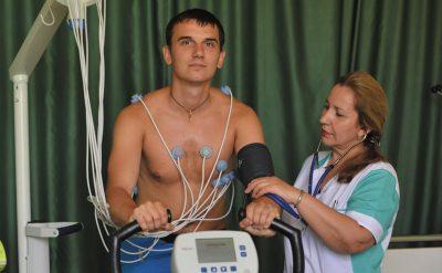 реабилитация в санатории