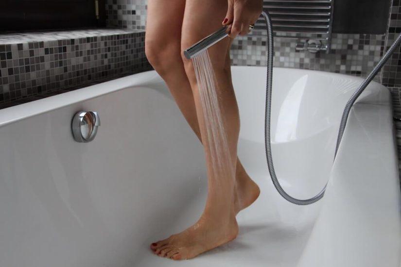 контрастный душ при варикозе