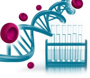 мутации генов