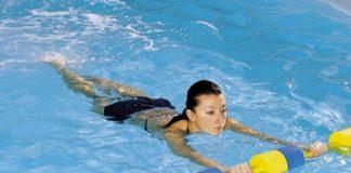 плаванье при варикозе