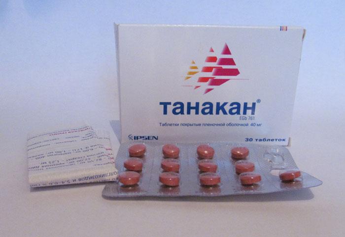танакан табл