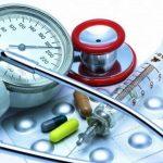 Давление при стенокардии