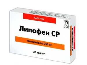 Липофен