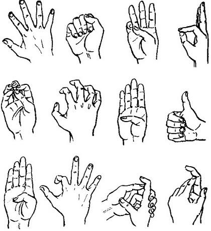 восстановление пальцев рук