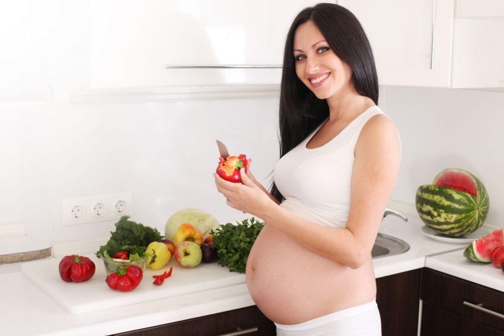 диета при геморрое беременным
