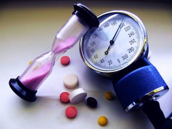 как снизить давление без таблеток