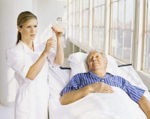 лечение инсульта