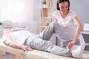 полезные движения после инсульта