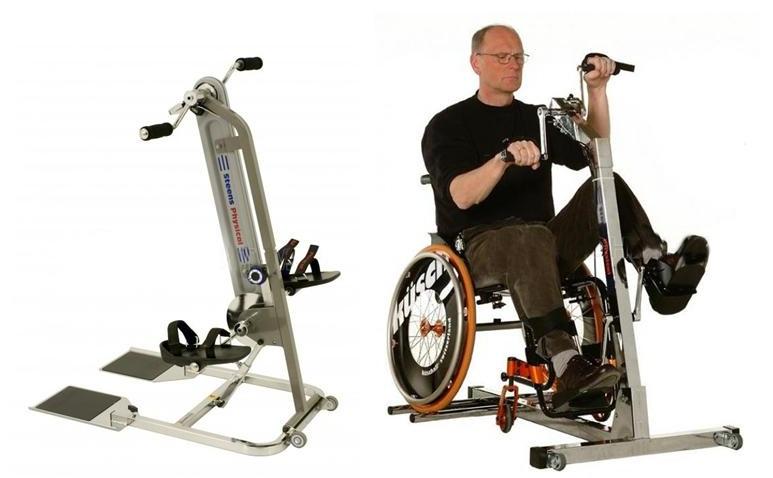 тренажеры для восстановления после инсульта