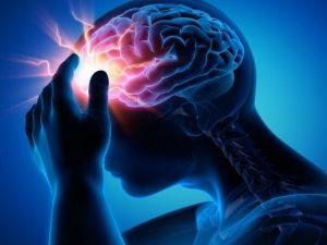 Церебральный гипертонический криз