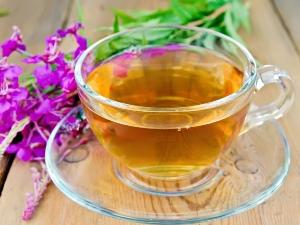 Иван-чай от давления