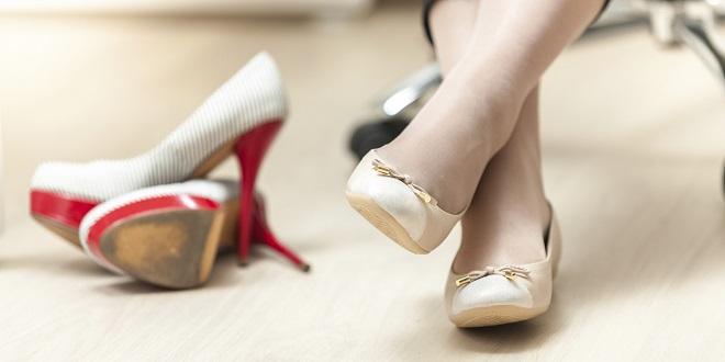 варикоз и обувь