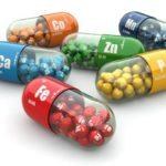 витамины при гипертонии
