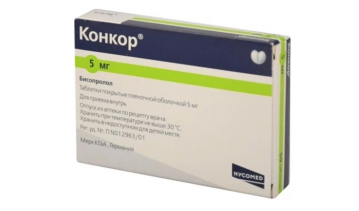 конкор