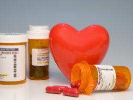 препараты при сердечной недостаточности