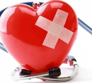 сердечная недостаточность осложнения