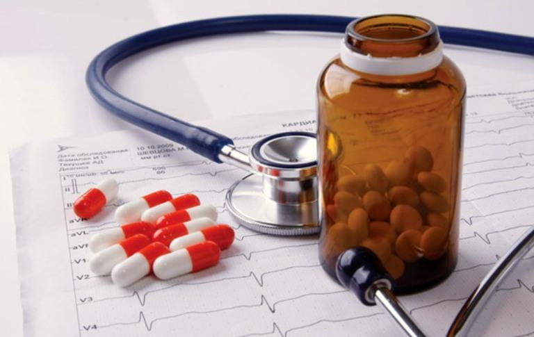 таблетки от сердцебиения